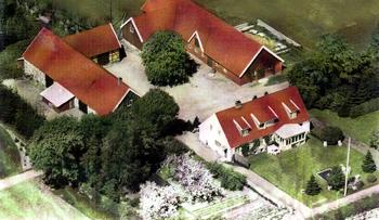 Magnihills gård förut