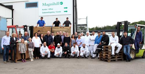 Magnihills personal 2012