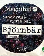Magnihill Björnbär