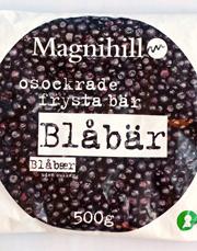 Magnihill Blåbär
