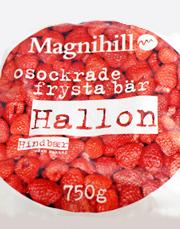 Magnihill Hallon