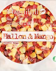 Magnihill Hallon & Mango