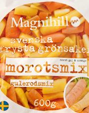 Magnihill Morotsmix
