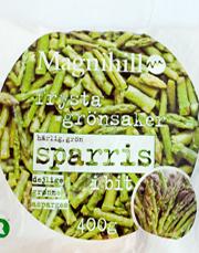 Magnihill Sparris