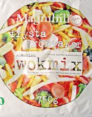 Magnihill Wokmix klassisk