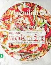 Magnihill Wokmix Hotthai