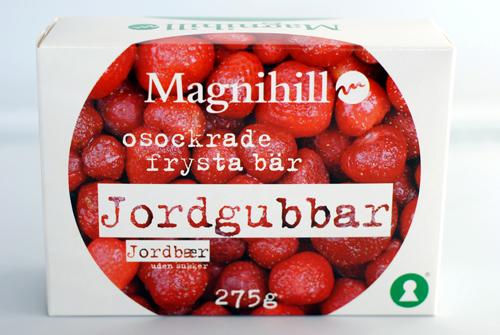 jordgubbar275g