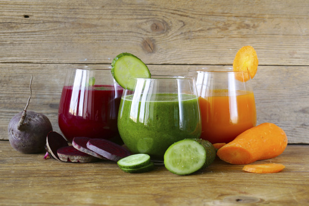 Vitamin boost