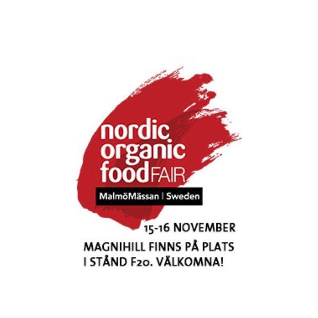Vlkomna till Magnihill i monter F20 p NOFF2017 dr vihellip